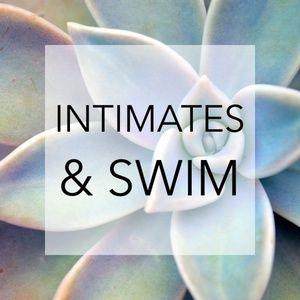 Intimates & Swimwear